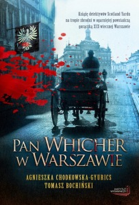 Pan Whicher w Warszawie (2)